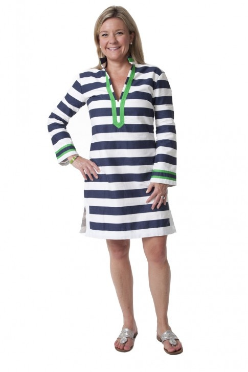Sable Designer Dress