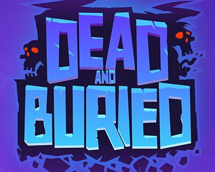 다음 @Behance 프로젝트 확인: \u201cDead & Buried Branding\u201d https://www.behance.net/gallery/40597661/Dead-Buried-Branding