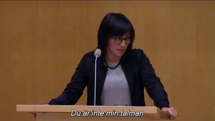 Rossana Dinamarca. #fucksd