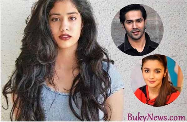 OMG finally a good news is here for those who wants to see the daughter of Sridevi, Jhanvi Kapoor on the big screen. As per the latest reports Jhanvi Kapoor
