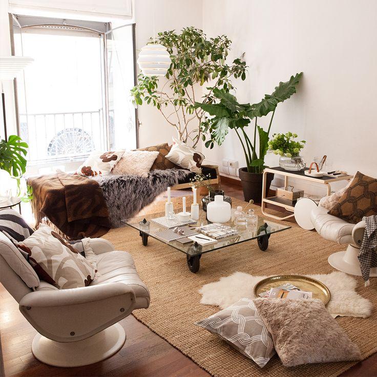 Marimekko's fall/winter 2016 home collection at Via Palermo, Milan