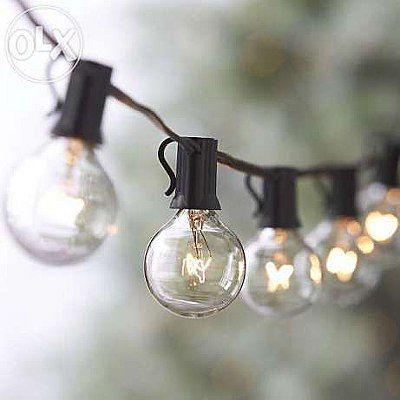 гирлянда из лампочек - Поиск в Google