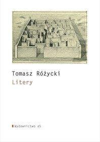 Litery-Różycki Tomasz