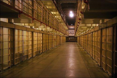 Prison lighting ideas