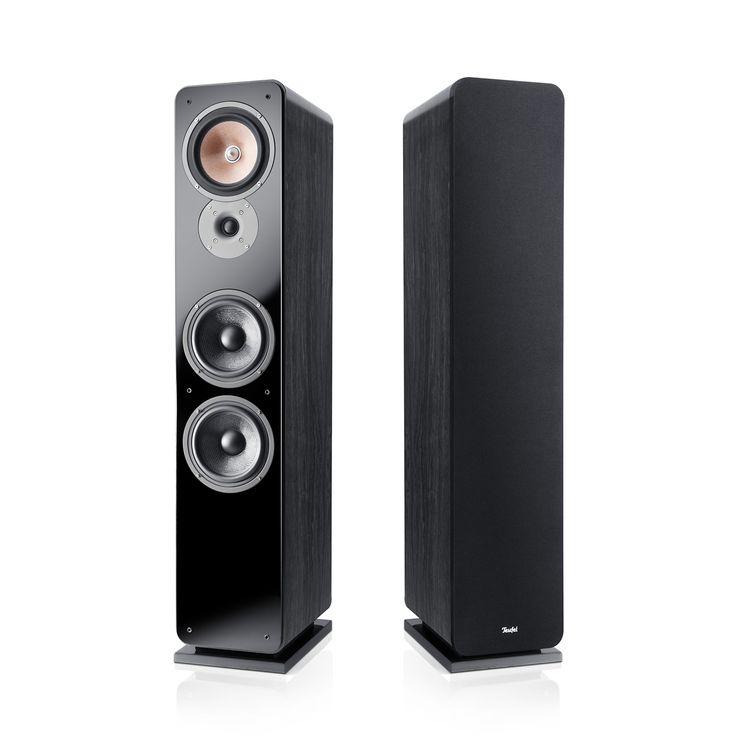 Ultima 40 Mk2 jetzt kaufen! Imponierende HiFi-Standboxen zum unglaublich kleinen Preis ✔ Deutschlands meistgekaufte Standbox 2015*! Zwei 165-mm-Tieftöner für tiefen, präzisen Bass bis 45 Hz (- 3 dB)