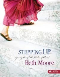 Beth Moore - Stepping Up