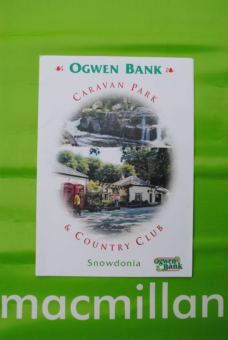 Item 061 - Lodge Short Break in Wales – Mon-Fri or Fri-Mon at Ogwen Bank, North Wales, LL57 3LQ 2013/14 out of season (not during bank/main holidays).  Lodge will have 2 bedrooms and sleeps 4.  Kindly donated by Wendy Carr – (WEB: www.ogwenbank.co.uk  E-MAIL: info@ogwenbank.co.uk Tel: 01248 600486)
