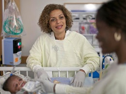 how to get into neonatal nursing