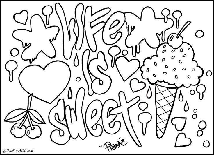Cool Designs Coloring Pages 213