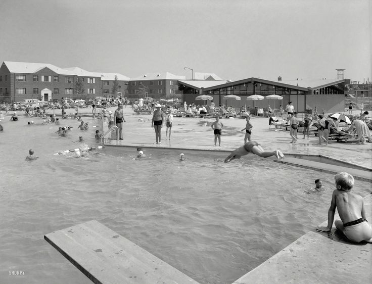 17 best images about howard beach on pinterest jfk august 19 and white picket fences Linden public swimming pool johannesburg