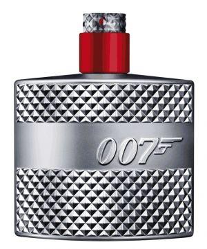 James Bond 007 Quantum Eon Productions for men