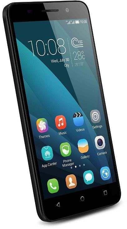 Huawei Honor 4X Preis ohne Vertrag im CHECK24-Preisvergleich