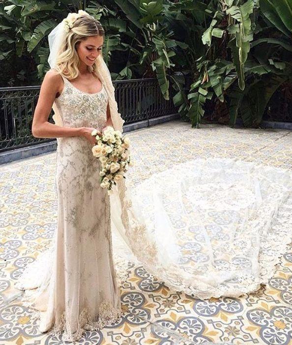 YES, I DO!!! Acabou de acontecer o casamento da Helena Bordon em São Paulo. Ihul! Felicidade para HB e o Humberto! A cerimônia foi na Igreja Matriz São Jos
