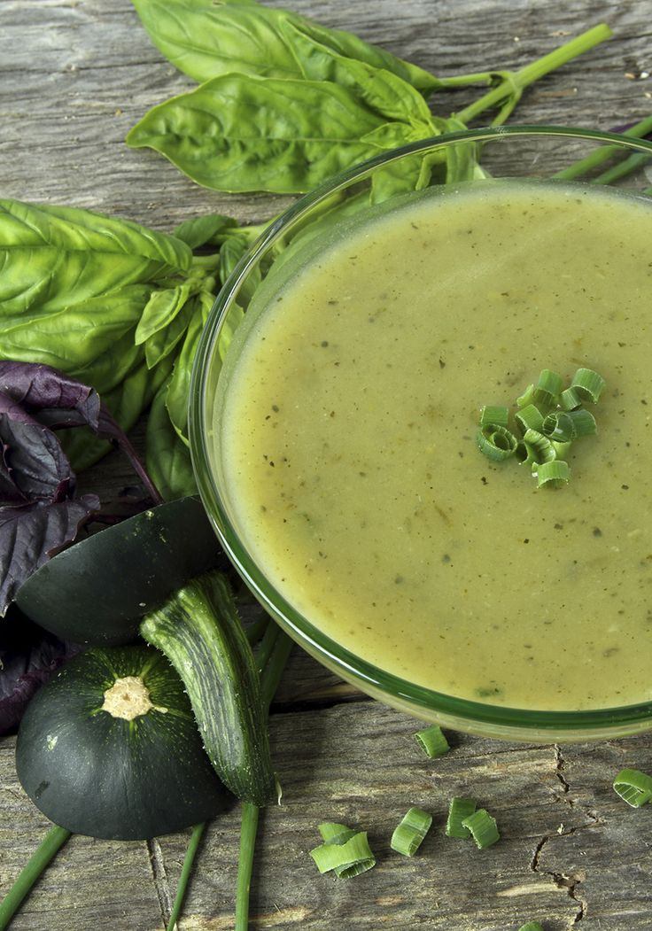 Dieta da sopa detox: 2 dias para desinchar