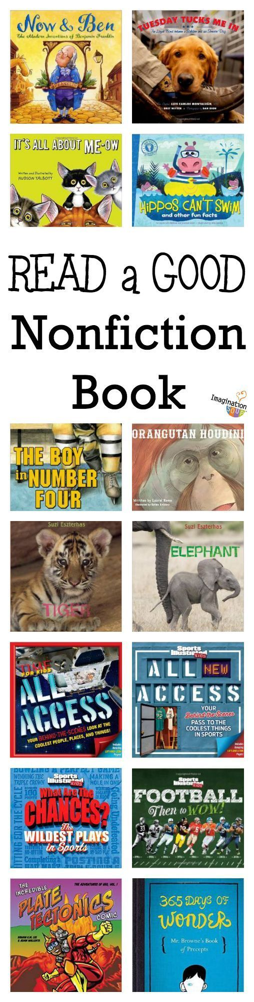 736 Best Book List Images On Pinterest Baby Books Books For Kids