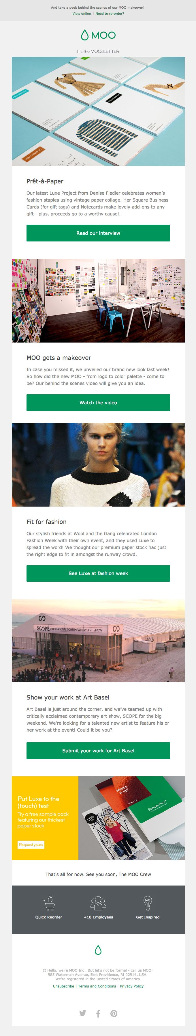 19 best moo email images on pinterest