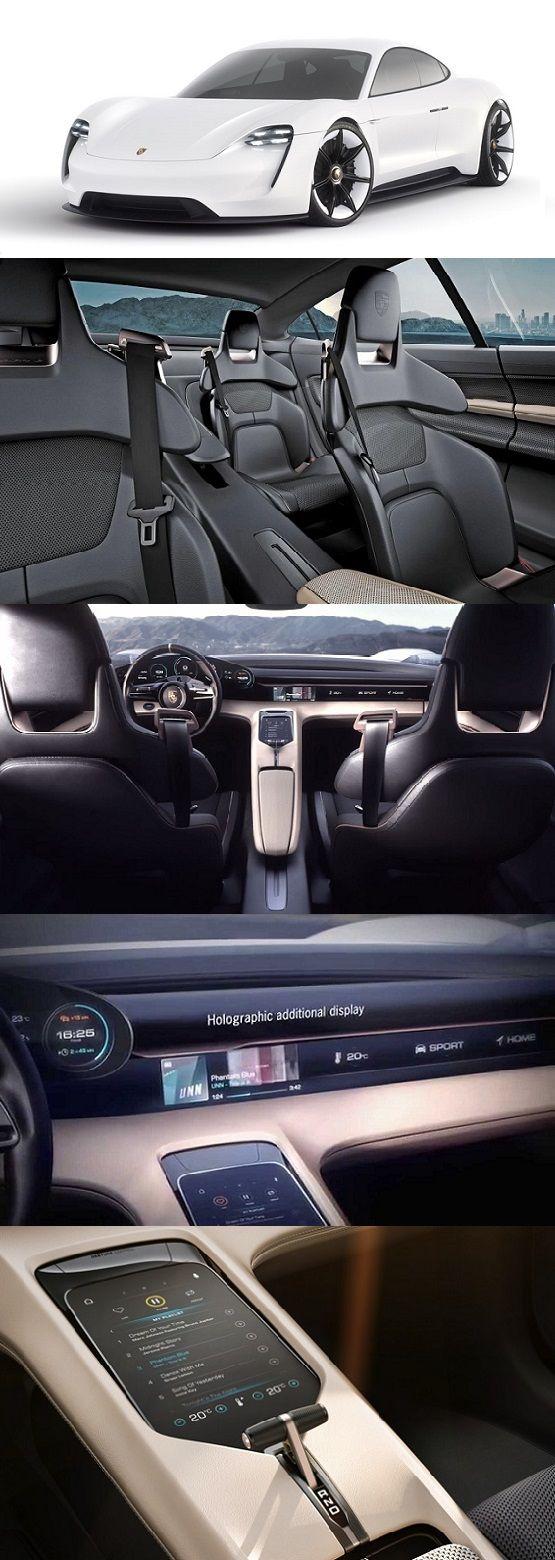 Porsche mission e super car better than tesla this e car will have a