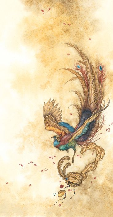 92 best images about the rubaiyat on pinterest for Huma bird tattoo