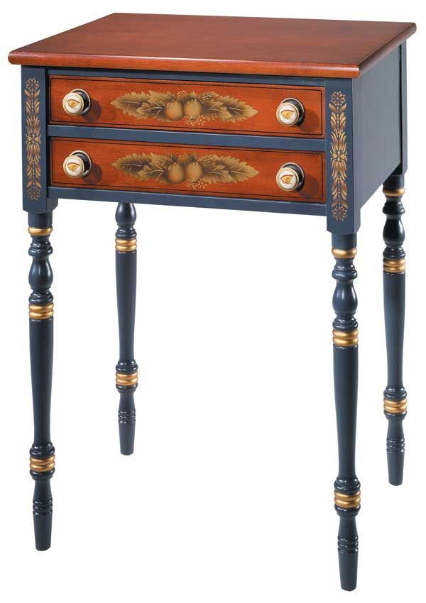 9 Best Hitchcock Furniture Images On Pinterest Colonial