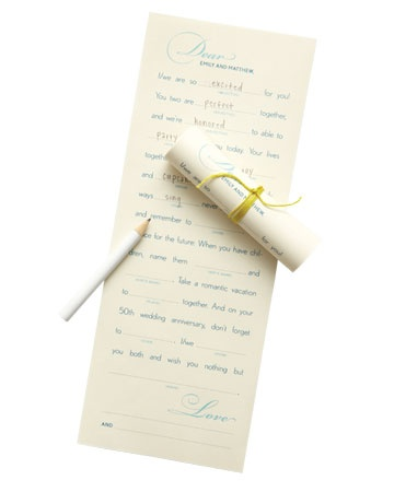 madlibs @ tables :): Template, Wedding Shower, Guest Books, Wedding Ideas, Place, Wedding Guests