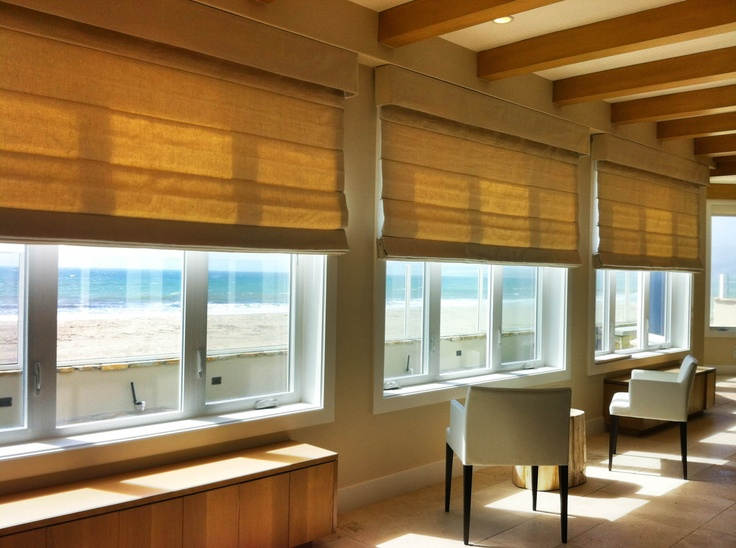 1000 images about motorized shades on pinterest window for Motorized blinds for skylights