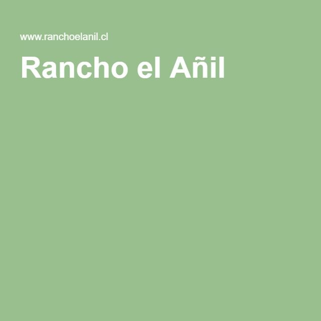 7 best deportes images on pinterest sports love and projects rancho el ail fandeluxe Image collections