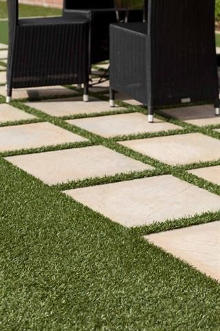 Garden and Home | Ideas for gardening with artificial grass