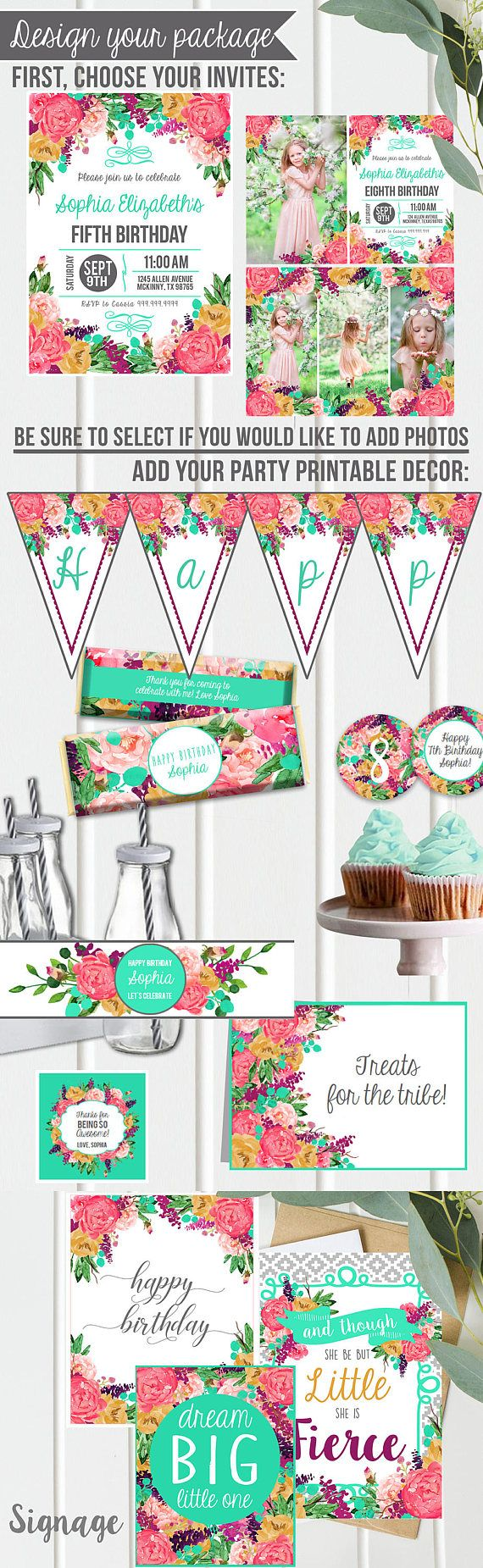 56 best Invitations - we like to party images on Pinterest ...