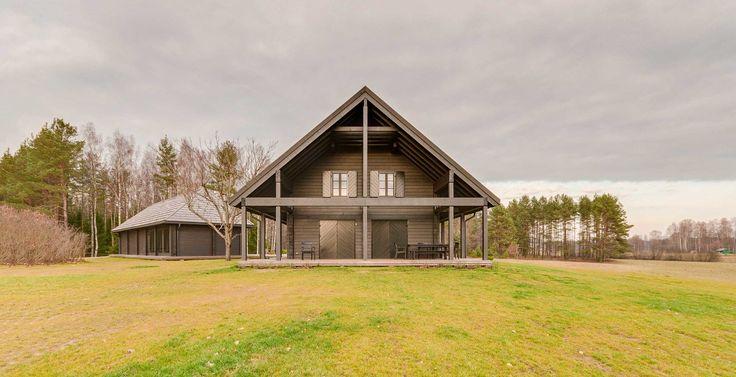 Aketuri architektai, Norbert Tukaj · Ranch · Divisare