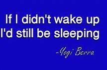 yogi berra quotes -