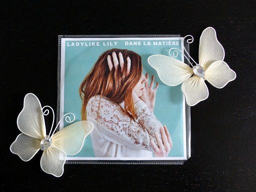 """Dans la matière"", l'EP de Ladylike Lily : http://www.menagere-trentenaire.fr/2016/05/13/ladylike-lily-dans-la-matiere"