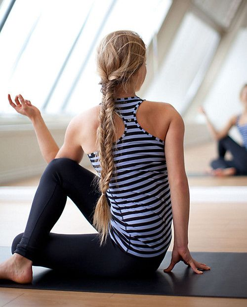 76 Best Images About Yoga Binds & Twists On Pinterest