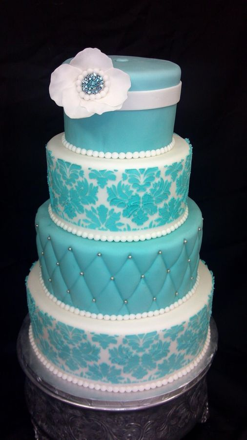 tiffany blue cupcake wedding cake 1000 ideas about blue cakes on aqua 20998