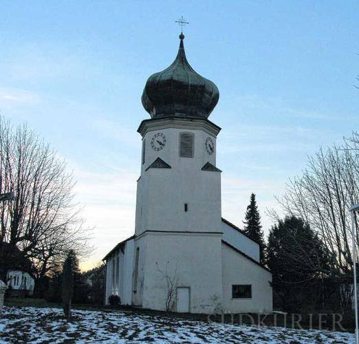 Blumberg, Evang. Kirche (Schwarzwald-Baar-Kreis) BW DE