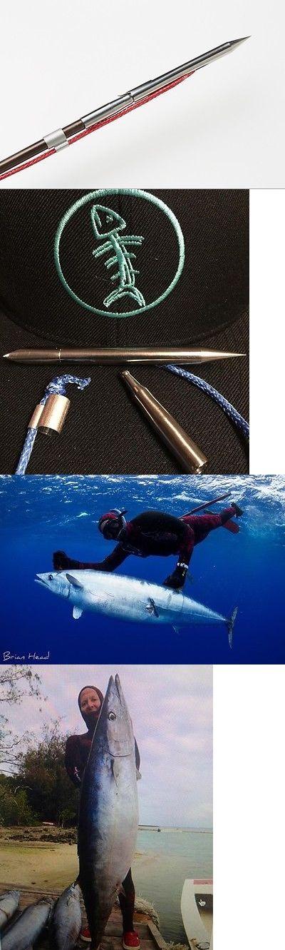 Spear Guns 47353: Red Tide Pelagic Fish Sliptip For Bluewater Spearfishing -> BUY IT NOW ONLY: $89 on eBay!
