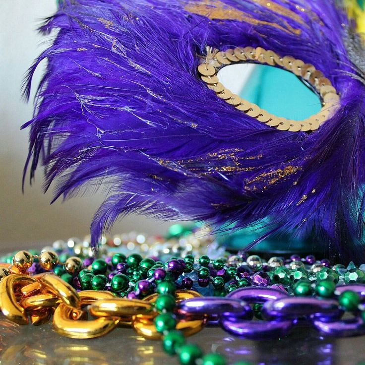 It's Mardi Gras y'all! Check out the The Party Place's latest blog post on our website by clicking here: https://www.partyplacear.com/party-ideas/425-throw-me-some-beads-mister We have what YOU need! Come see us today! #ThePartyPlace #MardiGras #WeHaveIt #KingCake