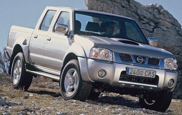 1998 Nissan Pickup D22 Service Repair Manual Repair Manuals Nissan Repair