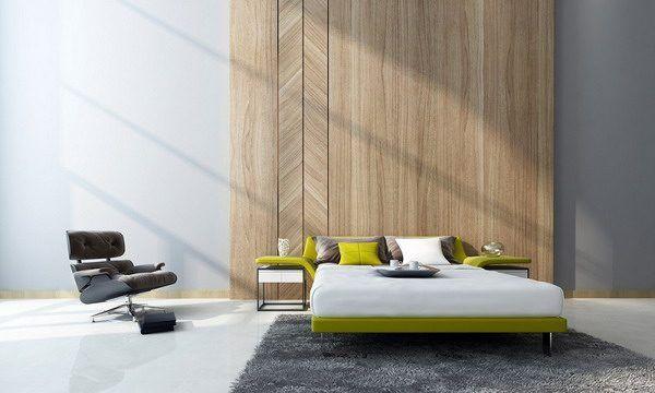 Schlafzimmer Wand Design Trends 2019 10 Kreative Ideen Badezimmer Tapeten Grau Streiche Schlafzimmer Wand Designs Schlafzimmer Wand Schlafzimmer Gestalten