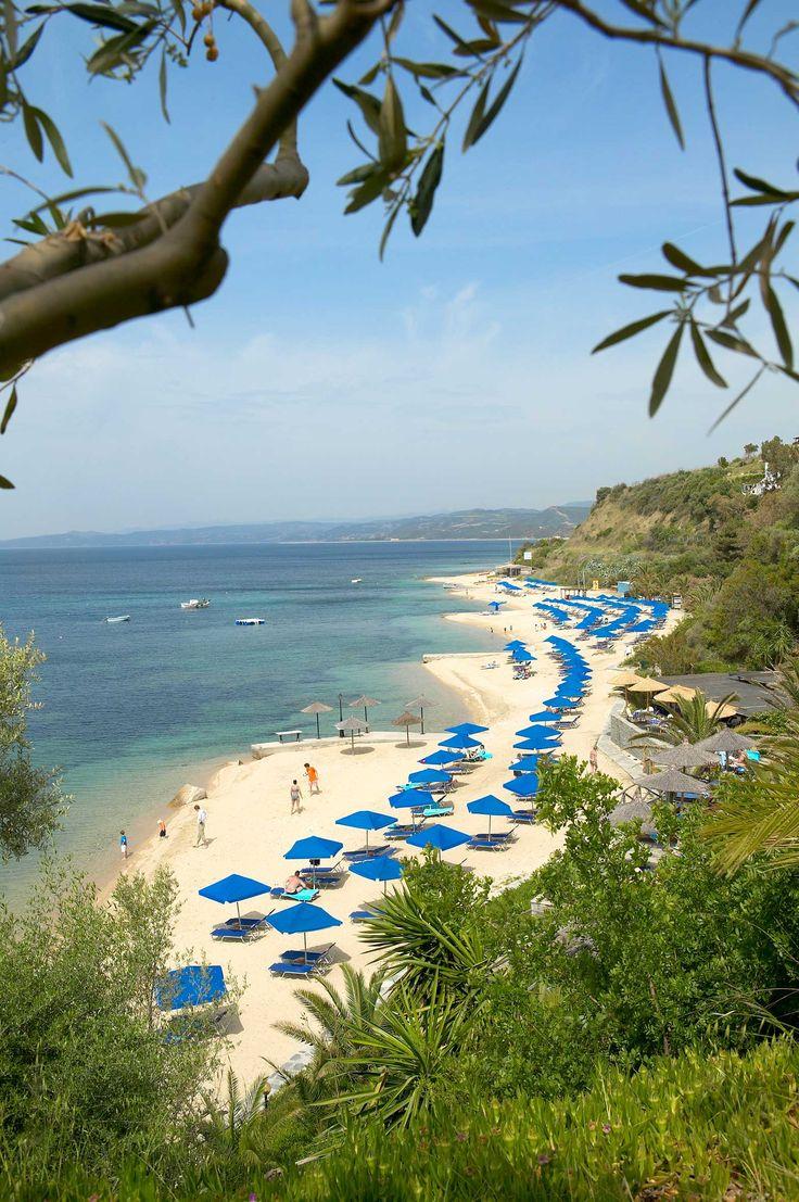 Eagles Palace Hotel  Spa | Spa  Design Hotel | Chalkidiki | Greece | http://lifestylehotels.net/en/eagles-palace-hotel-spa | Summer, Sun, Beach, Enjoy, Luxury