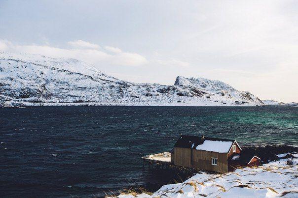 Невероятные фотографии из путешествий | 110 фотографий