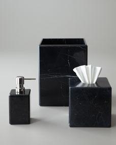 Best 25 black marble bathroom ideas on pinterest modern - Black marble bathroom accessories ...