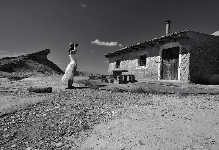Empty silent   by Patrizia Starnone on 500px