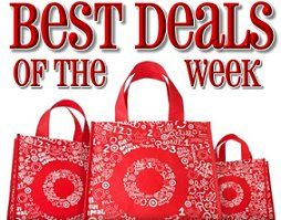 The Best Target Deals for the Week of 9/29 – 10/5