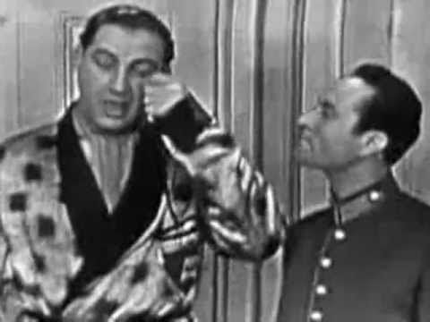 Sid Caesar - The German General  Mel Brooks, Carl Reiner, Billy Crystal and Eddy Friedfeld Toast Sid Caesar at the Paley Center [video] #PaleyCenter #Icons  http://www.redcarpetreporttv.com/2014/07/17/mel-brooks-carl-reiner-billy-crystal-and-eddy-friedfeld-toast-sid-caesar-at-the-paley-center-video-paleycenter-icons/