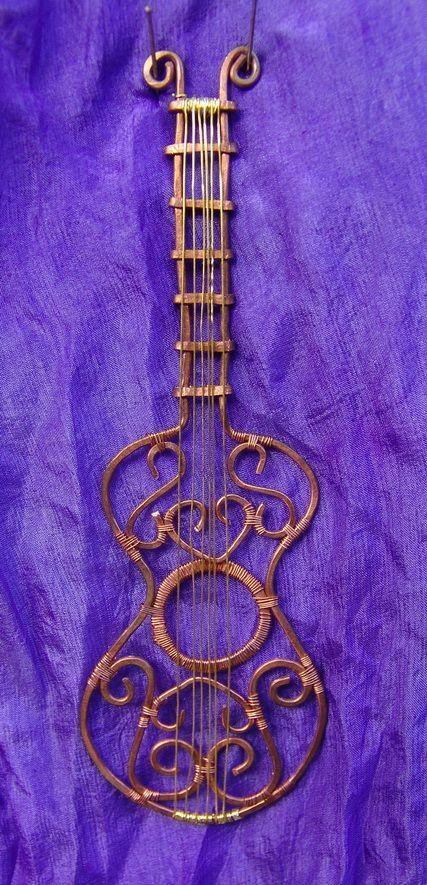 guitar | JewelryLessons.com