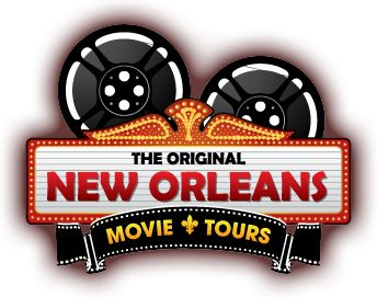 NEW ORLEANS MOVIE TOURS.  Visit historic landmarks that filmmakers love and see your favorite movies come to life. Watch clips on monitors on board a 10 passenger van while visiting the actual filming locations