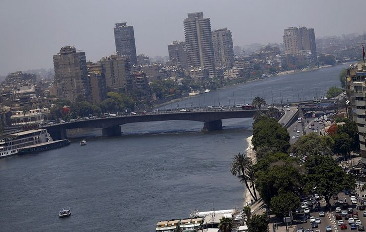 The green school helping Egypt tackle climate change