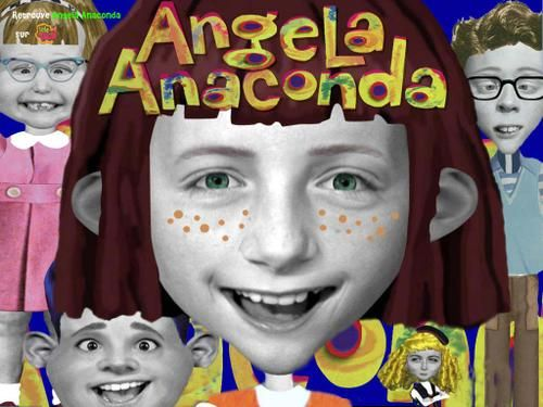 Nickelodeon 90s cartoons