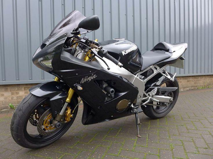 25 melhores imagens de motorcycles no pinterest carros motos kawasaki zx6 fandeluxe Choice Image