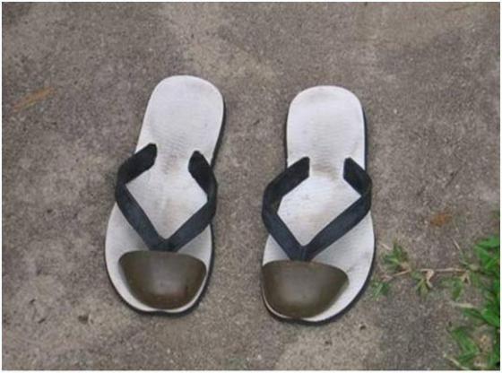 chaussure securite
